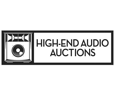 High-End Audio Auctions