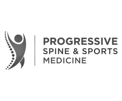 Progressive Spine and Sports Medicine Client Logo